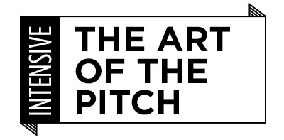 Intensive: The Art of the Pitch