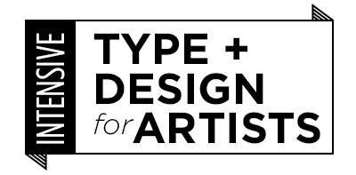 Intensive: Type + Design