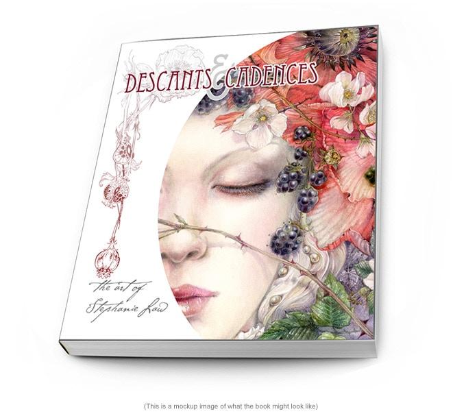 Descants & Cadences cover