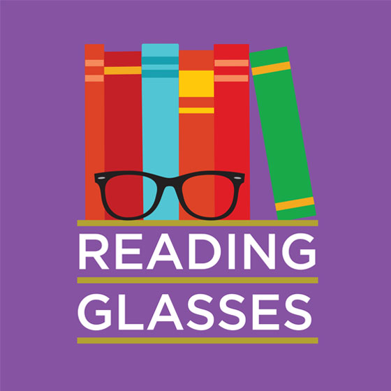 Reading Glasses Podcast